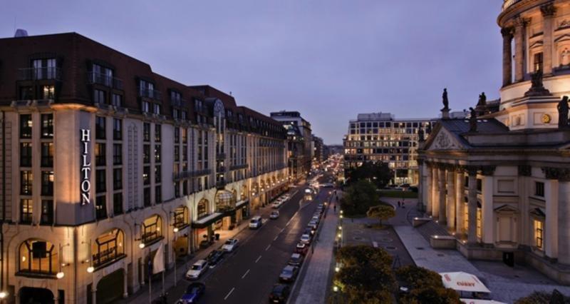 Hotels Deutschland Ost