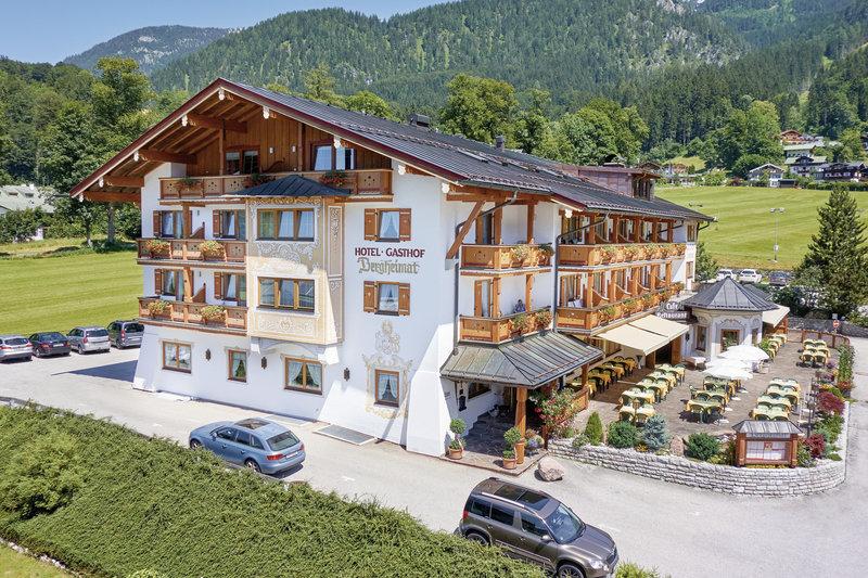 Hotels Deutschland Süd