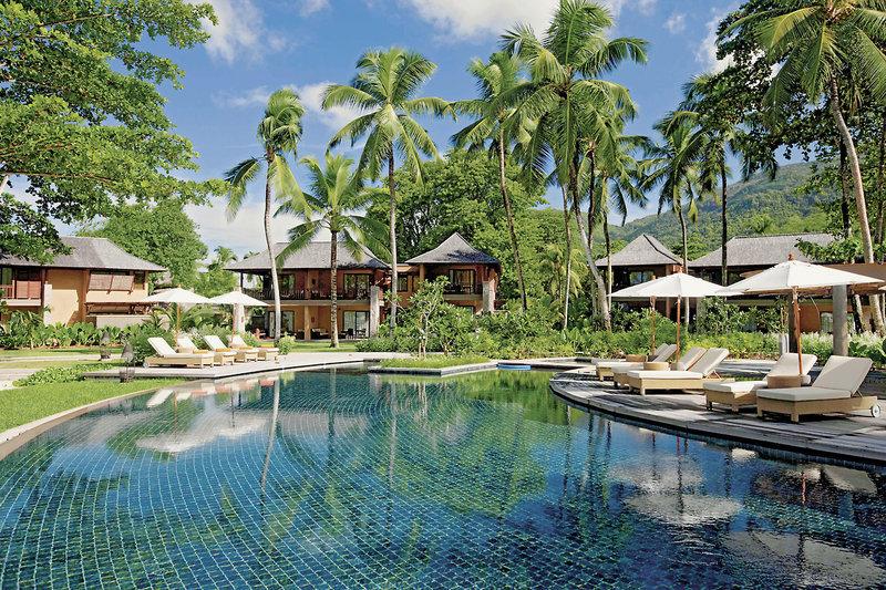 Pauschalreisen Seychellen