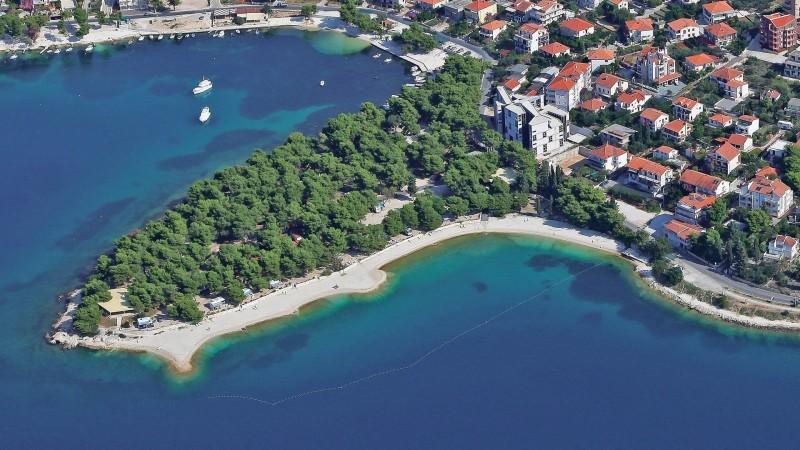 Pauschalreisen Insel Ciovo