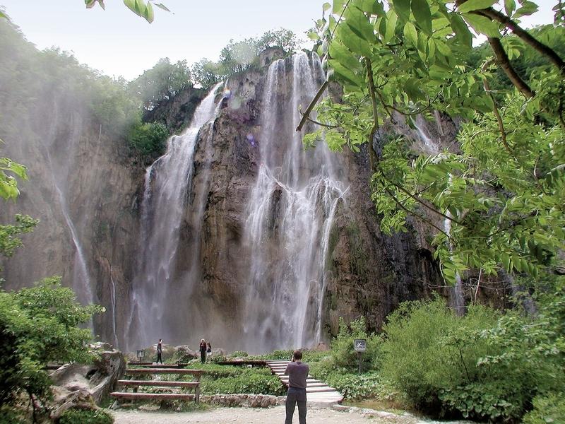 Pauschalreisen Lika-Senj und Plitvicer Seen