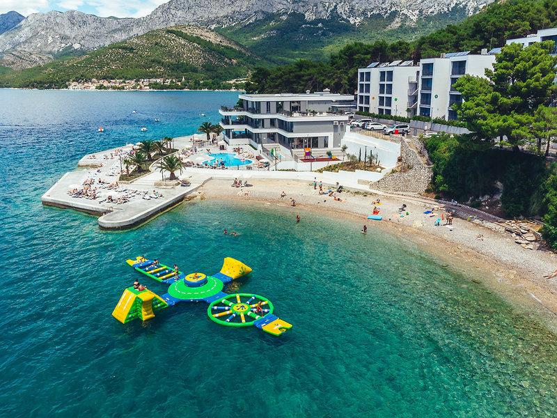 Pauschalreisen Mittel-Dalmatien Split