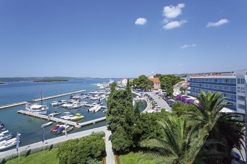 Pauschalreisen Nord-Dalmatien Zadar