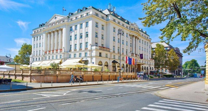 Pauschalreisen Zagreb und Umgebung