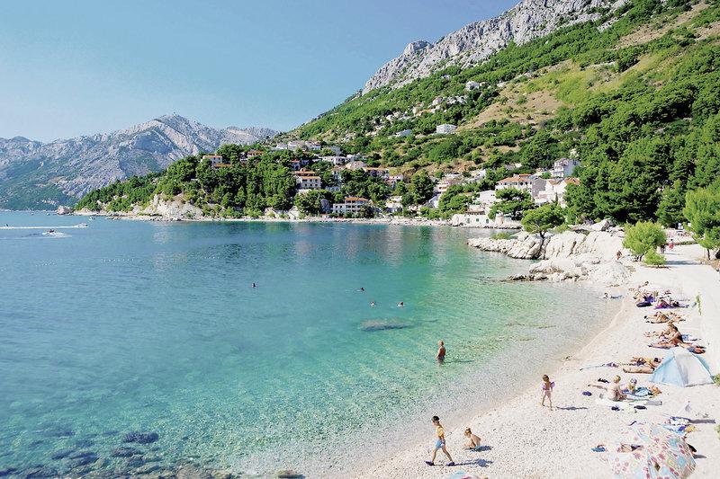 Pauschalreisen Kroatien