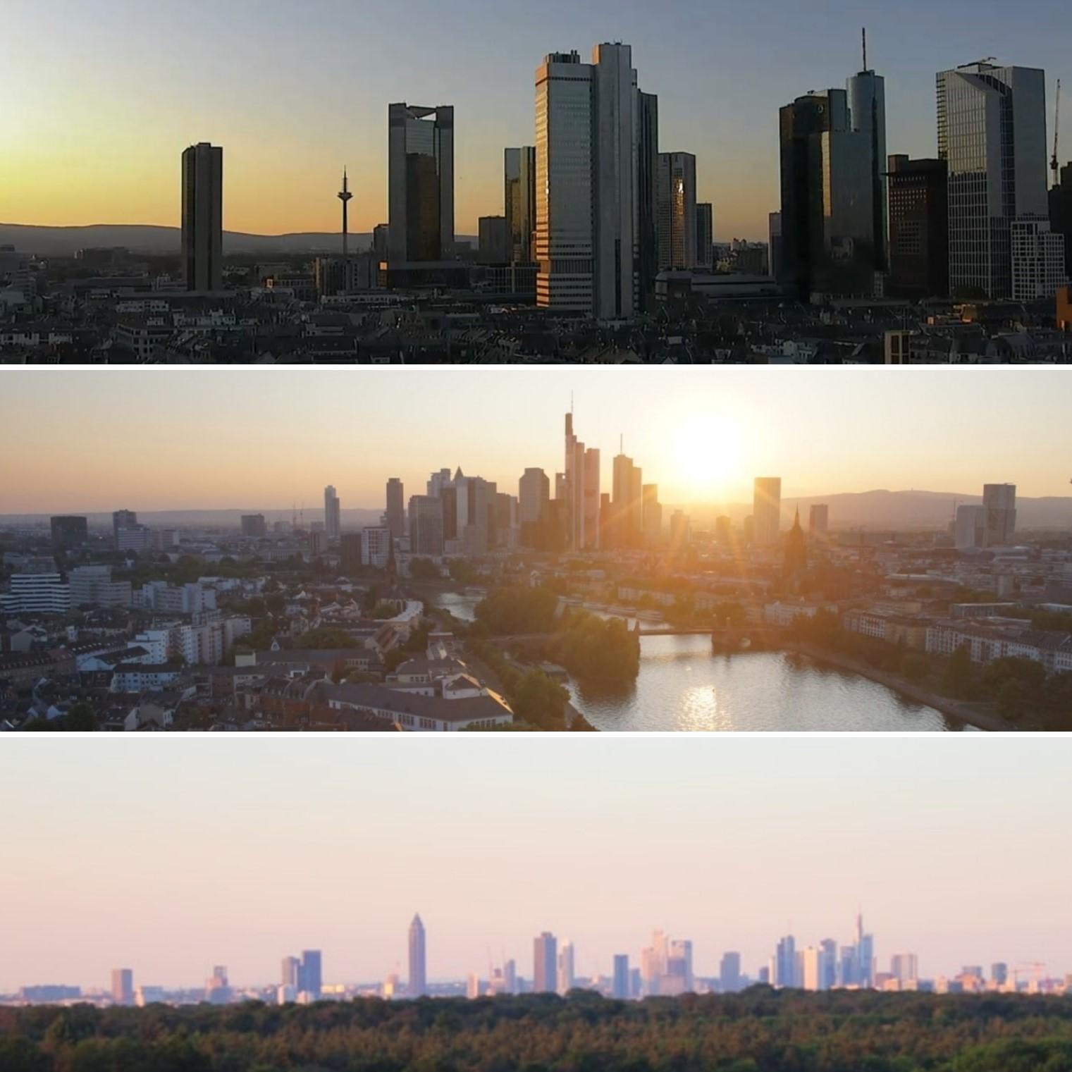 Webcams Frankfurt am Main